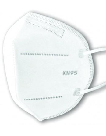 Face Mask - KN95 FFP2 (Bag of 10)