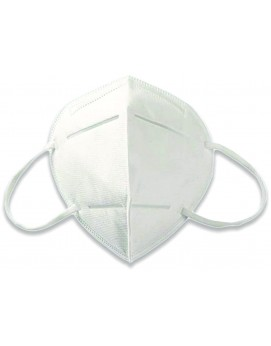 Face Mask - KN95 (Bag of 10)