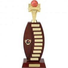 Perpetual Trophy Rosewood 430mm