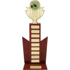 Perpetual Trophy Rosewood 440mm