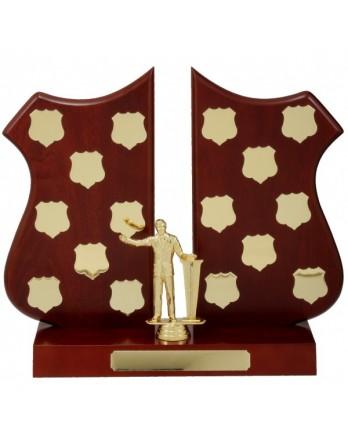 Perpetual Trophy Rosewood 310mm