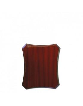 Timber Plaque T Shirt Series Wood Grain 162mm