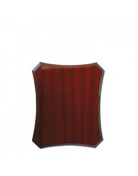 Timber Plaque T Shirt Series Wood Grain 175mm