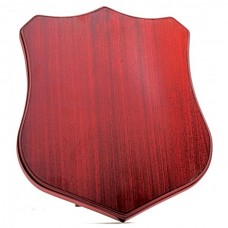 Timber Perpetual Shield Rosewood 320mm