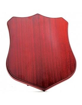 Timber Perpetual Shield Rosewood 320mm