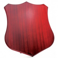 Timber Perpetual Shield Rosewood 405mm