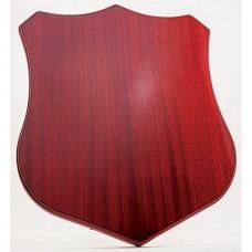Timber Perpetual Shield Rosewood 460mm
