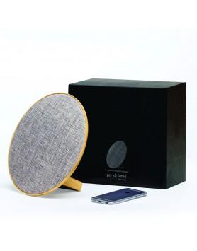 Lounge Disc Bluetooth Speaker