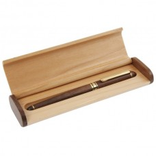 Timber Pen Set with One Pen