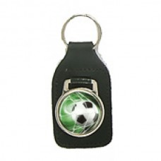 Key Ring Fob with 25mm Insert