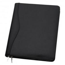 Compendium A4 Leather