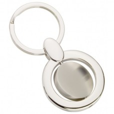 Key Ring Stainless Steel Swivel 47mm