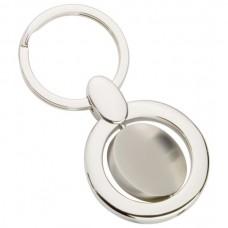 Key Ring Stainless Steel Swivel 47mm