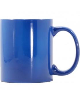 Ceramic Coffee Mug Blue