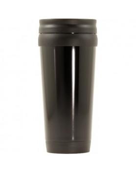Travel Coffee Mug Black 410ml