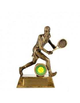 Tennis All Action Hero Female 160mm