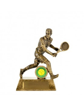 Tennis All Action Hero Male 160mm