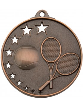 Tennis Hollow Star Series 52mm - Bronze