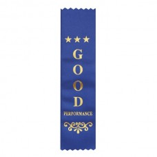 Ribbon Good Performance Dark Blue