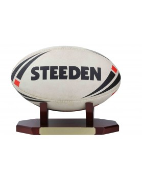 Ball Holder Rugby/Gridiron