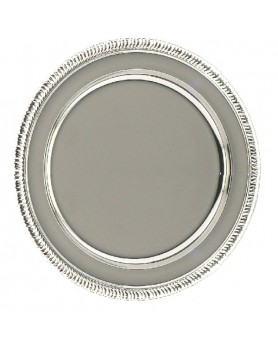 Nickel Plated Tray 250mm