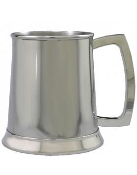 Stainless Steel Tankard 568ml (20ounces)