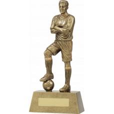 Soccer Male Hero Series 160mm