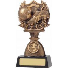 Soccer Shield Series 130mm
