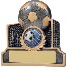 Soccer Mini Ball & Net 95mm