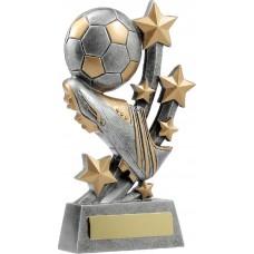 Soccer Generic Sentinel Trophy 130mm