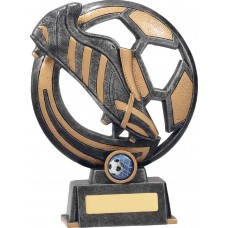 Soccer Eclipse Trophy 125mm