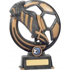 Soccer Eclipse Trophy 125mm