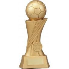 Soccer Ball on Stand Hylux Series 170mm