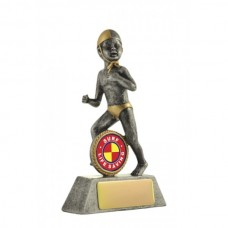 Surf Lifesaving Little Champs Series Boy 130mm