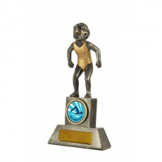 Swimming Little Champ Girl 150mm