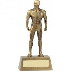 Swimming Hero Male 185mm