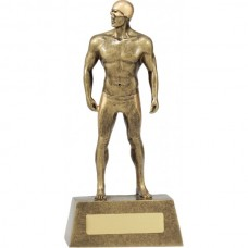 Swimming Hero Male 225mm