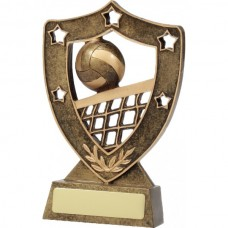 Volleyball Shield 160mm