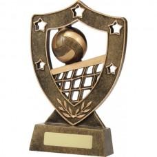 Volleyball Shield 210mm