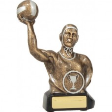 Water Polo Trophy Female 150mm
