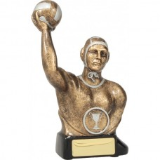 Water Polo Trophy Female 180mm