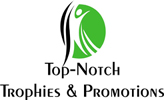 Top-Notch Trophies & Promotions